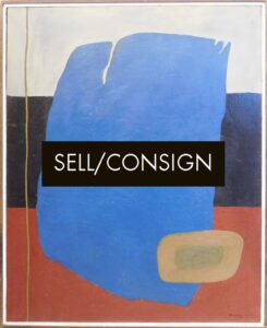 Sell your art. Consign now.